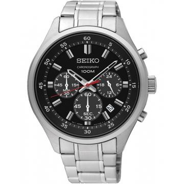 Ceas Seiko Chronograph SKS587P1