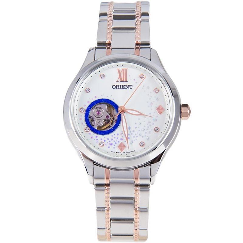 Ceas Orient Fashionable Automatic Happy Stream Collection FDB0A006W0