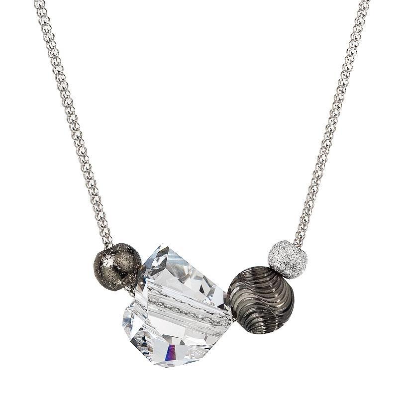 Fantasy - Colier de argint Preciosa (Velvet)