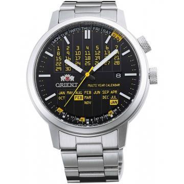 Ceas Orient Stylish and Smart Multi Year Calendar FER2L002B0