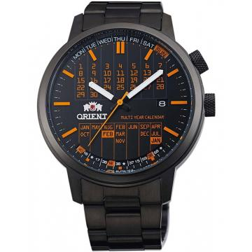 Ceas Orient Stylish and Smart Multi Year Calendar FER2L001B0