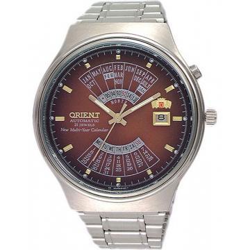 Ceas Orient Multi-Year Calendar FEU00002PW