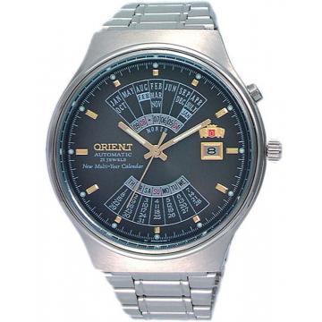 Ceas Orient Multi-Year calendar FEU00002TW
