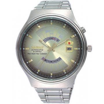 Ceas Orient Multi-Year Calendar FEU00002UW