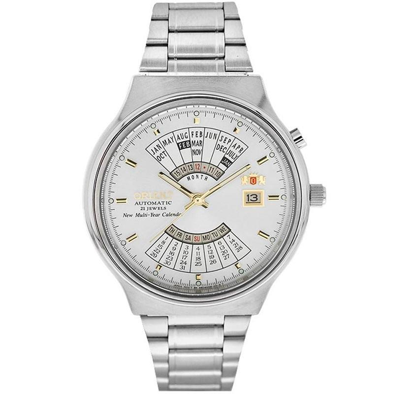 Ceas Orient Multi-Year Calendar FEU00002WW