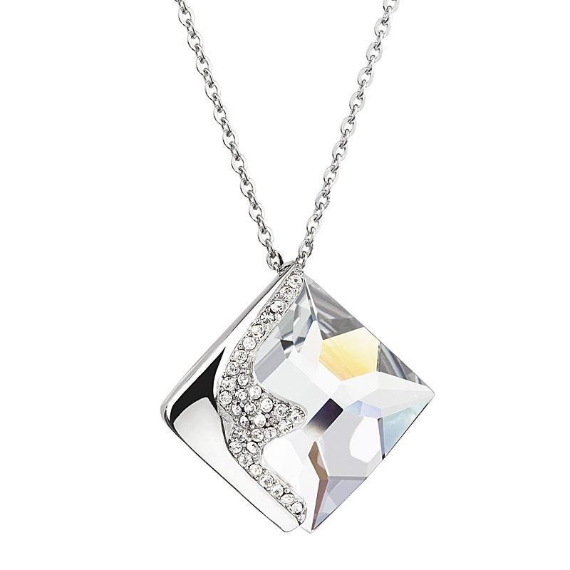 Fascine - Colier Preciosa (Crystal)