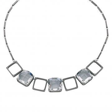 Nefertiti by Bem - Colier Preciosa (Crystal)