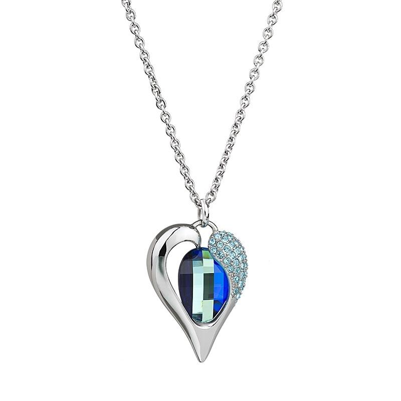 Verity - Colier Preciosa (Bermuda Blue)