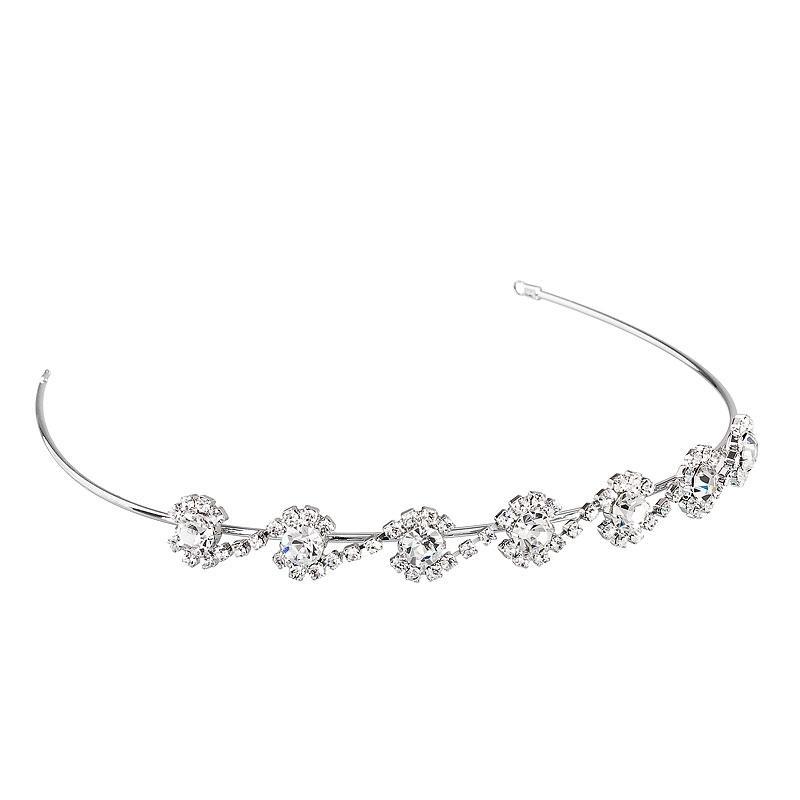 Daizy - Diadema Preciosa (Crystal)