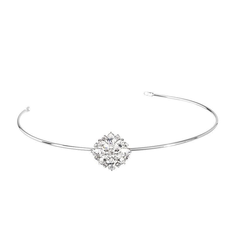 Kamelia - Diadema Preciosa (Crystal)