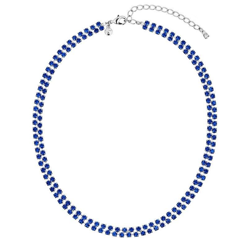 Jillianne - Colier Preciosa (Sapphire)