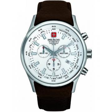 Ceas Swiss Military Navalus Chrono 06-4156.04.001.05