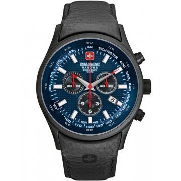 Ceas Swiss Military Navalus Chrono 06-4156.13.003