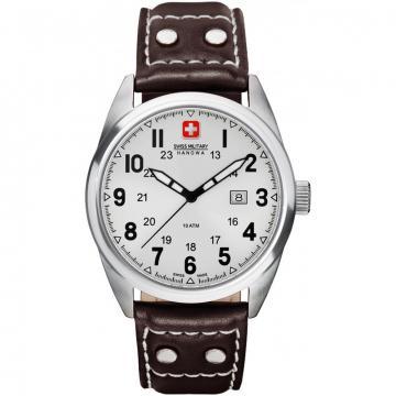 Ceas Swiss Military Sergeant 06-4181.04.001