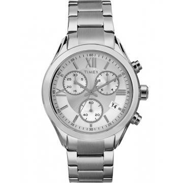 Ceas Timex Women's Classic Miami Chronograph TW2P93600