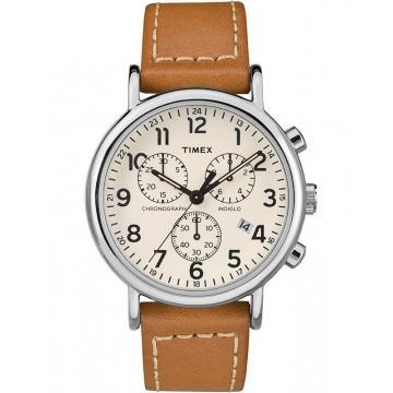 Ceas Timex Weekender Chrono TW2R42700