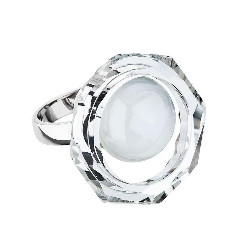 Kacy - Inel (B) Preciosa (White)