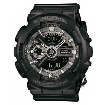 Ceas Casio G-Shock GMA-S110F-1AER