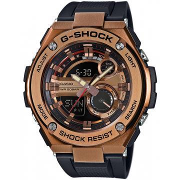 Ceas Casio G-Shock G-Steel GST-210B-4AER