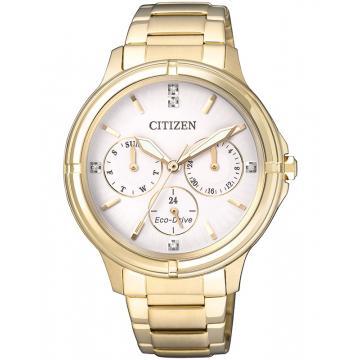 Ceas Citizen Eco-Drive Lady FD2032-55A