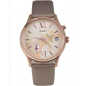 Ceas Orient Fashionable Automatic Happy Stream Collection FDM01001YL