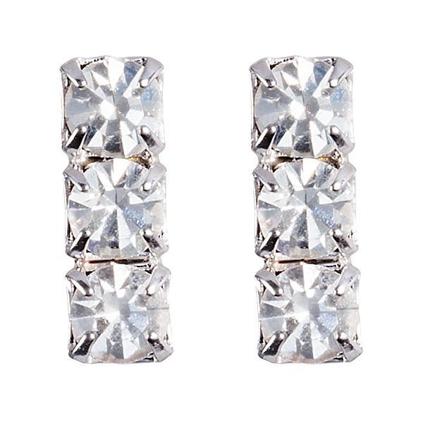 Larvik - Cercei Preciosa (Crystal)