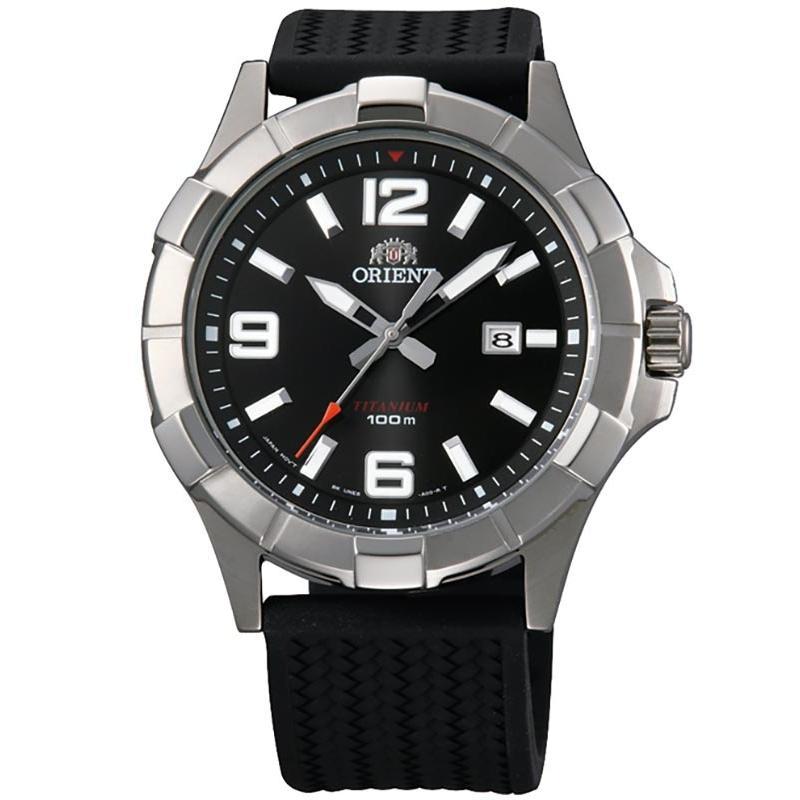 7b5bd2031 Ceas Orient Sport-Quartz FUNE6003B0 - Crystal Time