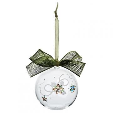 Figurina cristal Preciosa - Poinsettia (Decoration)