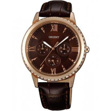 Ceas Orient Fashionable Quartz FSW03001T0