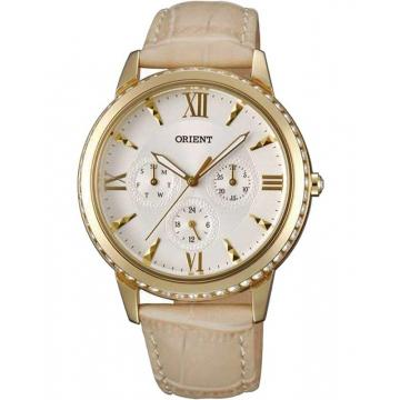 Ceas Orient Fashionable Quartz FSW03003W0