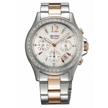 Ceas Orient Fashionable FTW00003W0