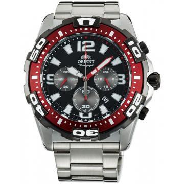 Ceas Orient Sporty Quartz FTW05001B0