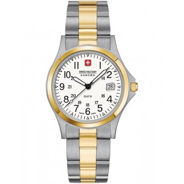 Ceas Swiss Military Conquest 06-5013.55.001